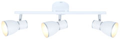 Настенно-потолочный светильник Candellux Fido 93-63403