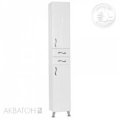 Мебель для ванной комнаты Акватон Шкаф-колонна Дионис (1A122203DS01R) правый