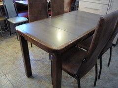 Обеденный стол Обеденный стол Stolmebel Модель 010