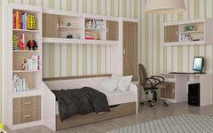Детская кровать Детская кровать ИП Гусач К.В. Вариант 441