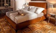 Кровать Кровать Kler OTELLO