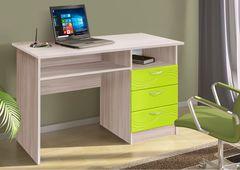 Письменный стол Квартет Бриз МДФ (110x75x60)