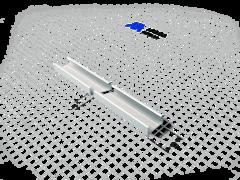 Профиль Профиль АрсеналМеталл ПЛ 60-27 0.5 мм
