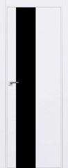 Межкомнатная дверь Раздвижные двери ProfilDoors 5E Аляска черный лак