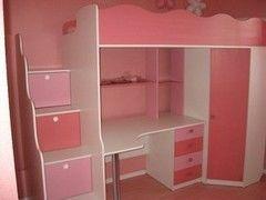 Детская комната Детская комната FantasticMebel Пример 160