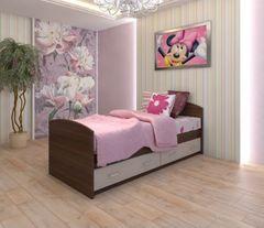 Детская кровать Детская кровать Нарус С ящиками