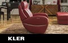 Кресло Кресло KLER TWIST SOLO