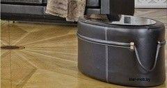 Элитная мягкая мебель KLER TAMBURO OVALE TU02S