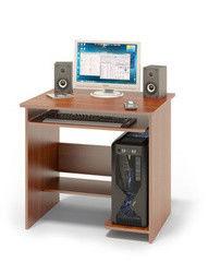 Письменный стол Сокол-Мебель КСТ-01.1 (испанский орех)