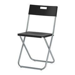 Кухонный стул IKEA Гунде 103.608.79