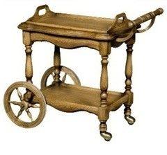 Сервировочный столик Сервировочный столик Гомельдрев Версаль ГМ 5609 (орех/патинирование)