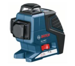 Bosch Лазерный нивелир GLL 3-80 P + BM1 (0601063309)