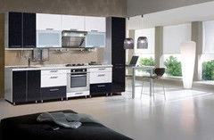 Кухня Кухня Интерлиния Валерия Андромеда