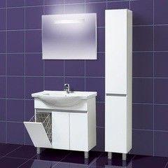 Мебель для ванной комнаты Акваль Набор мебели Афина 86