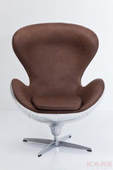 Офисное кресло Офисное кресло Kare Swivel Chair Soho Big Boss Eco 77647