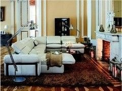 Элитная мягкая мебель KLER ACCORDO PRIMA W130