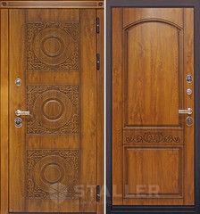 Входная дверь Входная дверь Staller Милано