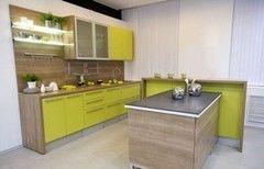 Кухня Кухня на заказ The Мебель Пример 9
