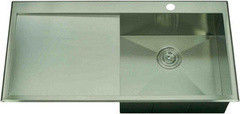Мойка для кухни Мойка для кухни ZorG X-10051-R