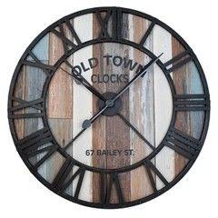 Часы Часы Clayre & Eef 5KL0058