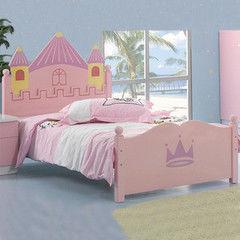 Детская кровать Детская кровать Signal Princessa