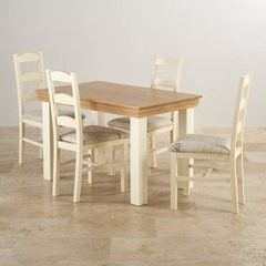 Обеденный стол Обеденный стол Orvietto СС 023 120х80