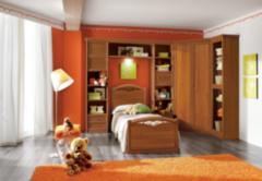 Детская комната Детская комната Camelgroup Nostalgia Young&Trendy