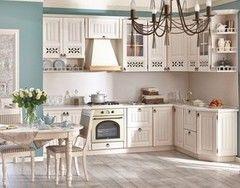 Кухня Кухня Любимый Дом Амели (светло-бежевый)