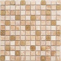Мозаика Мозаика Colori Viva Natural Stone CV10135 29.8x29.9