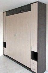 Мебель-трансформер Кровать-шкаф VMM Krynichka Модель 39