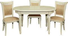 Обеденный стол Обеденный стол Пинскдрев Верди 10