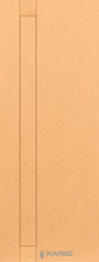 Межкомнатная дверь Межкомнатная дверь Халес Модерн Лидо ДГ (белёный дуб)
