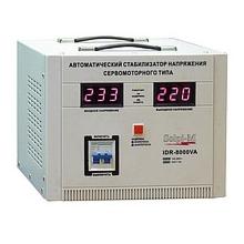 Стабилизатор напряжения Стабилизатор напряжения Solpi-M Стабилизатор напряжения электронный TDR-10000BA