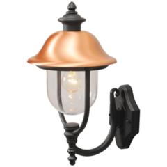 Уличное освещение MW-Light Дубай 805020101