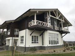 Строительство домов Строительство домов Дашкевич-Строй Проект 4