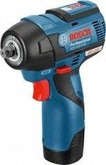 Гайковерт Гайковерт Bosch GDS 12V-115 Professional (06019E0101)