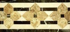 Натуральный камень Натуральный камень  Мраморный фриз AB201 AB201(У)