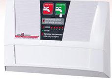 Комплектующие для систем водоснабжения и отопления Аквасторож Контроллер Премиум PRO