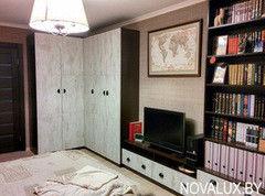 Детская комната Детская комната Novalux Пример 31