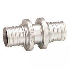 Фитинг для труб Rehau Муфта соединительная равнопроходная Rautherm S 12591871002