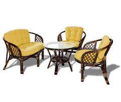 Комплект мебели из ротанга Nadinus (Индонезия) Надинус (набор)