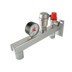 """Комплектующие для систем водоснабжения и отопления VALTEC VT.495.0.0 3/4"""""""