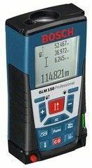 Bosch Лазерный дальномер GLM 150 Professional (0601072000)
