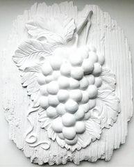 Лепной декор РокСтоун Декор-вставка Виноград