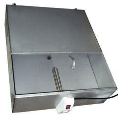 Летний душ для дачи Летний душ для дачи Успех Бак для душа(нержавеющая сталь) 110 л