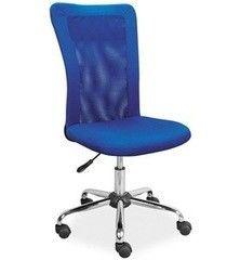 Детский стул Детский стул Signal Q-122 синее