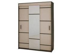 Шкаф-купе Шкаф-купе Настоящая мебель Сакура