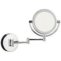 Зеркало Wertmark Luna WE250.01.101