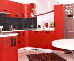 Кухня Кухня Собери сам Модель к1