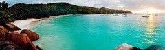 Фотообои Фотообои Vimala Панорама пляжа